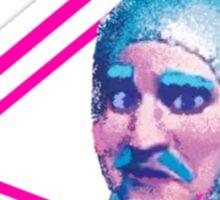 Noel Fielding's Fantasy Man Sticker