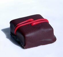 Chili Chocolate by ~ Fir Mamat ~