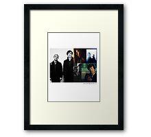 Kinship Framed Print