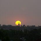 sunset at northcote by retsilla