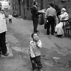 The street life of Cairo by Matthew Owen