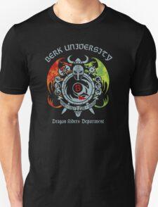Berk University T-Shirt