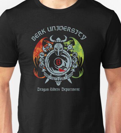 Berk University Unisex T-Shirt