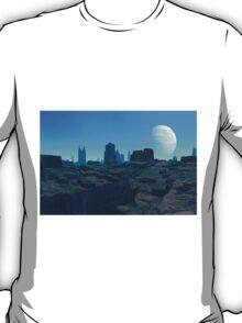 Evening on Vhar T-Shirt