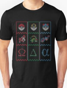 The Alpha, Omega and Delta T-Shirt