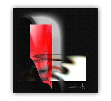 shape Photographic Print