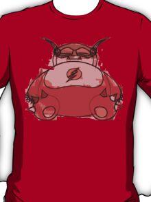On My Way T-Shirt