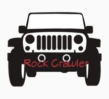 Rock Crawler  Kids Clothes