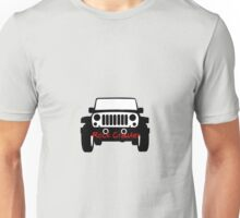 Rock Crawler  Unisex T-Shirt
