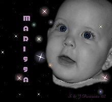 Star Baby by Shannon Sadowski