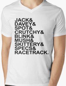 Newsies Mens V-Neck T-Shirt