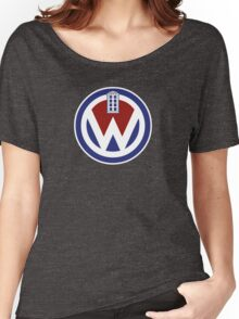 WHOVIAN INSIDE  Women's Relaxed Fit T-Shirt