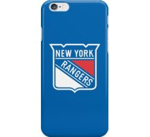 New York Rangers iPhone/SAMSUNG Phone Case iPhone Case/Skin