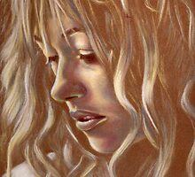 Helen by Valerie Simms