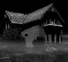 Isolation by Ravenor