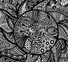 """Solar Patterns"" by Aly Stinson"