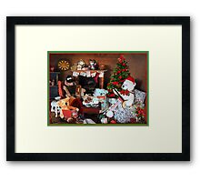 'Tis the Season! Framed Print