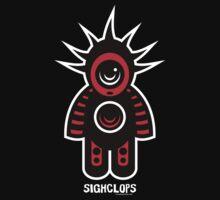 sighclops by sadmachine