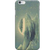 Sky Diver  iPhone Case/Skin