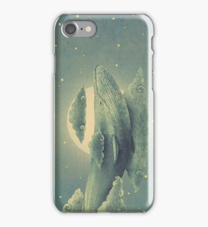 Sky Diver  iPhone Case/Skin