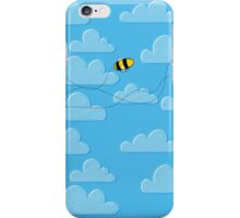 Happ - bee Birthday! iPhone Case/Skin