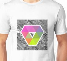 Sauced out Dreaming of Prisms Unisex T-Shirt