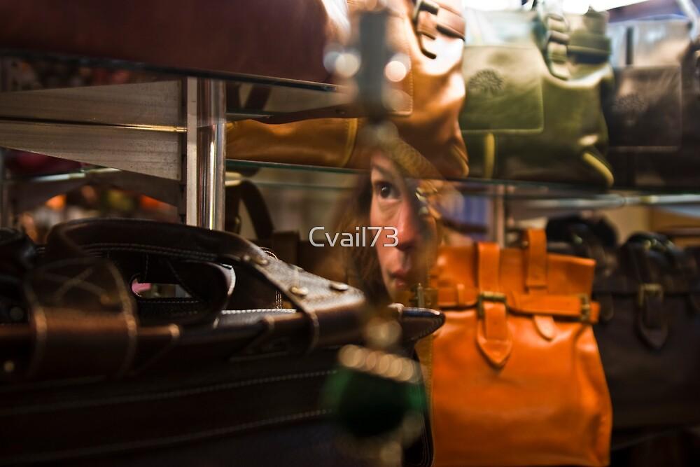 Consumerist desire  by Cvail73
