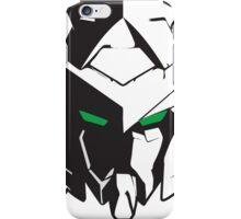 Exia iPhone Case/Skin