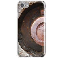 Wagon Wheel 5 iPhone Case/Skin
