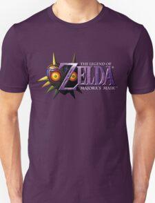 The Legend of Zelda: Majora's Mask T-Shirt