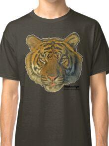 Sumatran tiger Classic T-Shirt