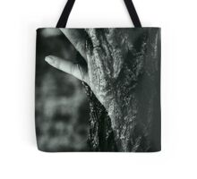 Sprouting Limbs Tote Bag