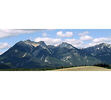 Jasper Beauty Photographic Print