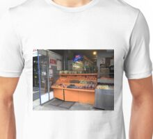 New York City Fruit Stand Unisex T-Shirt