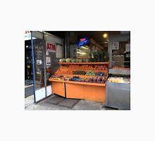 New York City Fruit Stand Unisex T-Shirt