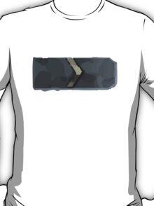 Silver 1 T-Shirt