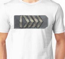 Silver elite Unisex T-Shirt