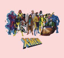 X-men, featuring myself as Mawz Kids Clothes