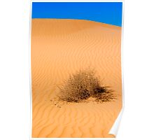 Perry Sand Hills Poster