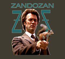 Do you Zandozan, Punk? Unisex T-Shirt