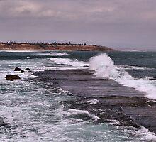 Port Noarlunga II by gypsygirl
