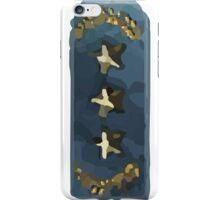 Gold nova 3 iPhone Case/Skin