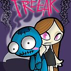 Freak by Phil Corbett