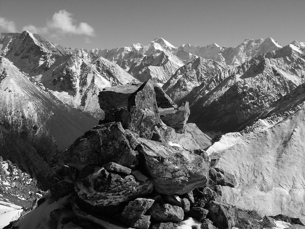 Summit by Matthew Owen
