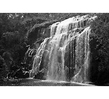 McKenzie Falls, the Grampians, Victoria Photographic Print