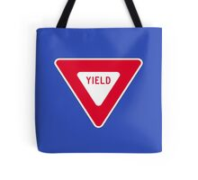 Yield Tote Bag
