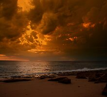 Storm approaching by KeepsakesPhotography Michael Rowley