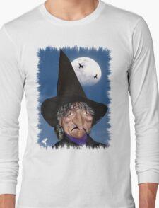 Come Fly with Me ~ Woooo Hoooo!!  Long Sleeve T-Shirt