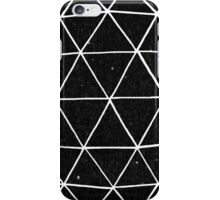 Geodesic  iPhone Case/Skin