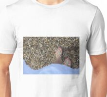 A Step At A Time Unisex T-Shirt